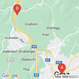 Standorte von 210+ Jobs in Sankt Radegund Bei Graz - August 2018