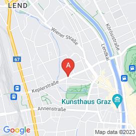 Standorte von IT Bereich und Verfügbar Jobs in Graz - Mai 2018