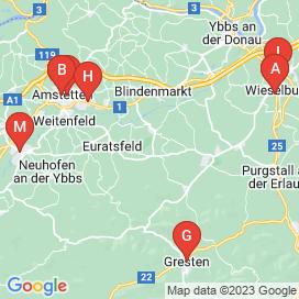 Standorte von Verkäuferin Jobs in Ferschnitz - Mai 2018