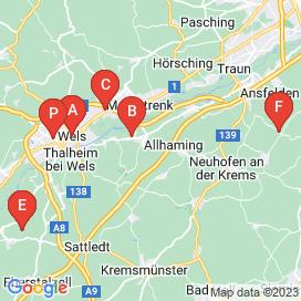 Standorte von 69 Führerschein Klasse B Jobs in Eggendorf Im Traunkreis - Stellenangebote von 535 bis 3000 EUR